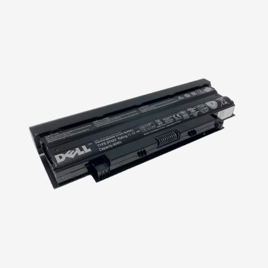 Laptop Battery - Dell Inspiron 5110,5010